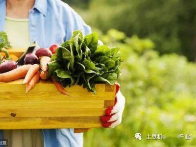 农业常用技术及其发展趋势