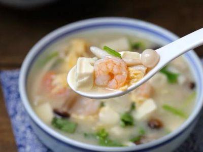 味道鲜美无比 营养十足 非常养生 我们来看看是哪些汤系列